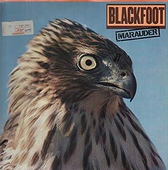 Blackfoot - Marauder - ATCO Records - ATC 50 799