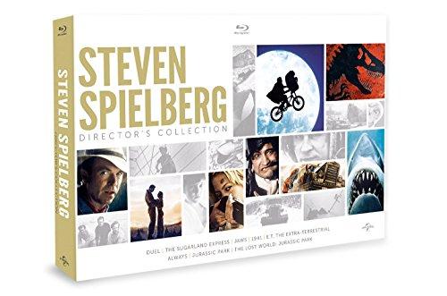 Box-Steven Spielberg