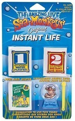 punto de venta Sea-Monkeys Original Instant Instant Instant Life  descuento de ventas