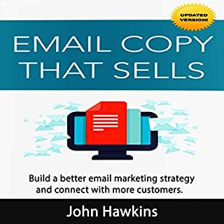 Email Copy That Sells cover art
