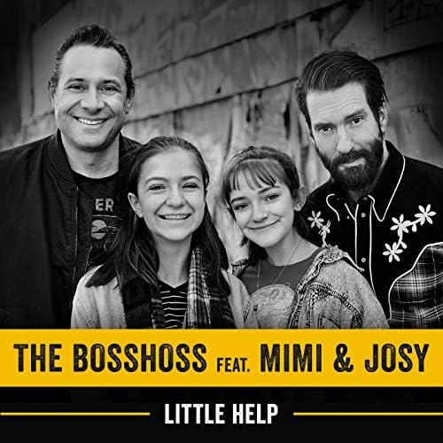 The BossHoss feat. Mimi & Josy