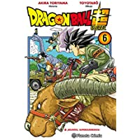 Dragon Ball Super nº 06 (Manga Shonen)