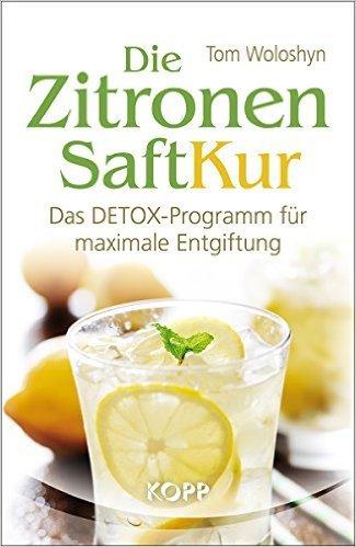 Die Zitronensaft-Kur ( 28. Januar 2015 )