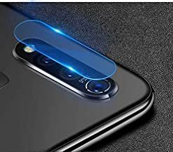 MARSHLAND® Camera Lens Screen Protector Anti Scratch Smooth Touch Perfect Camera Tempered Glass Compatible for Vivo Z1 Pro