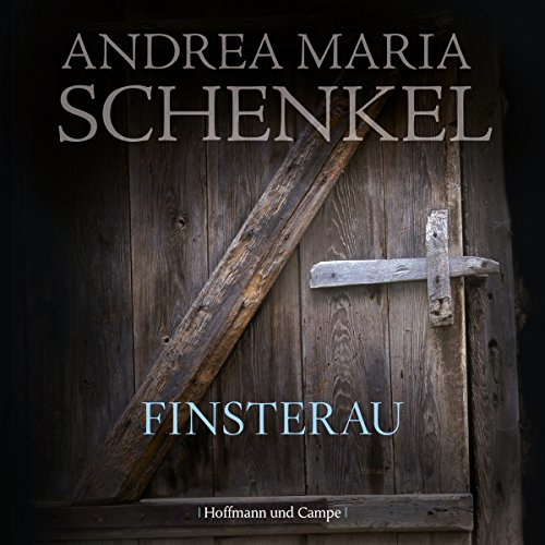 Finsterau audiobook cover art