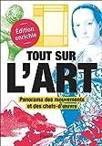 Tout Sur l'Art (Ne 2020) Panorama des Mouvements et des Chefs-d'Oeuvre