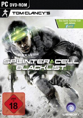 Tom Clancy's Splinter Cell Blacklist - [PC]