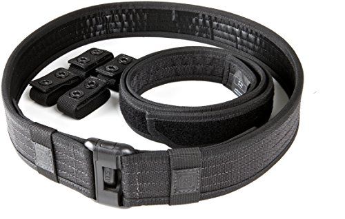 Sierra Bravo Duty Tactical Belt