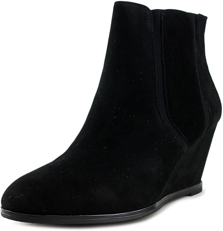 Alfani Alfani Calistah, Damen Stiefel  Stiefeletten schwarz schwarz  billige Designermarken