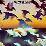 NEW HORIZON 歌詞