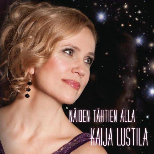 Kaija Lustila