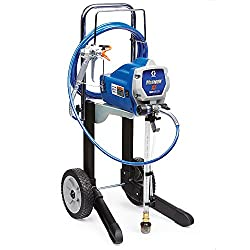 Graco magnum 262805 X7 professional airless paint gun
