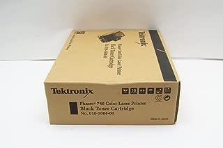 Tektronix 6000 Yield Toner Cartridge for Phaser 740/740L (Black)