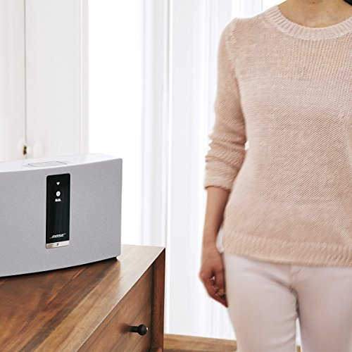 Recensione Bose Soundtouch 20 Serie 3