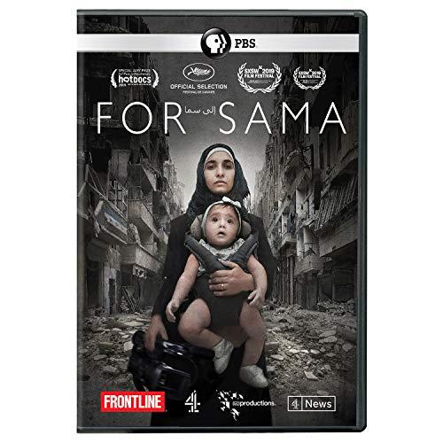 For Sama (Frontline) [DVD]