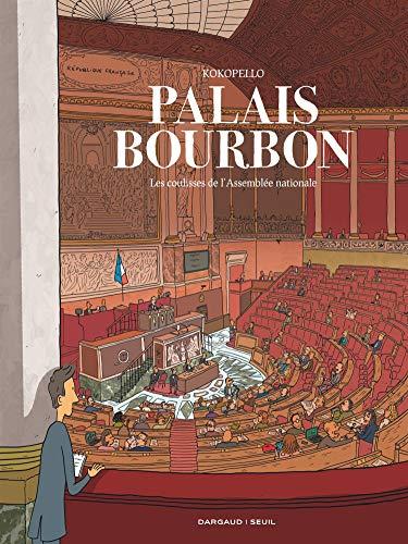 Palais Bourbon, les coulisses de l Assemblée nationale