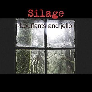 Bouffants and Jello