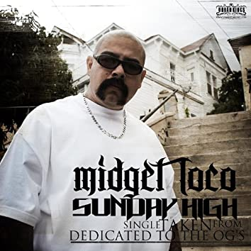 """""""Sunday High"""" First Single Taken From """"Dedicated To The Og's"""""""