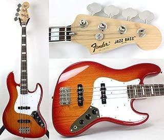 FENDER JAPAN JB75/R LAS Japanese Jazz Bass (Japan Import)