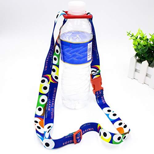 XingYue Direct 1 stück Wasserflasche Griff Erwachsene Sport Flaschenband Baby Wasserkocher Schnalle Lanyard Schultergurt