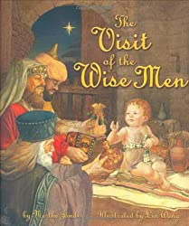 """The Visit of the Wise Men"" Christmas Story for Children"
