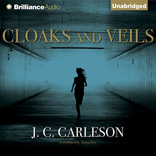 Cloaks and Veils cover art