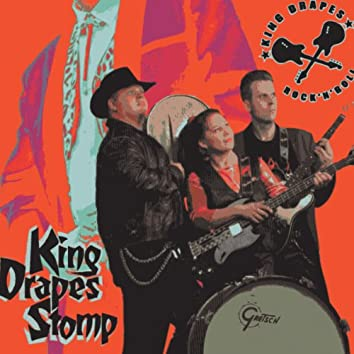 King Drapes Stomp