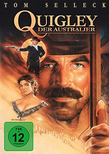 Quigley der Australier - 2-Disc Limited Collector's Edition im Mediabook (+ DVD) [Blu-ray]
