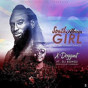 South African Girl (feat. DJ Bongz)