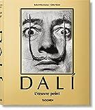 Salvador Dali: L'oeuvre peint 1904-1989