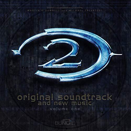 Halo 2, Vol. 1 (Original Soundtrack)