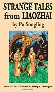Strange Tales from Liaozhai - Vol. 1