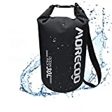 MORECOO Waterproof Bag Floating Ultra Light Dry Bag Outdoor Sports...