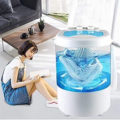 Portable Washing Machine Shoe Washer Portable Mini Smart Lazy Automatic Disinfecting