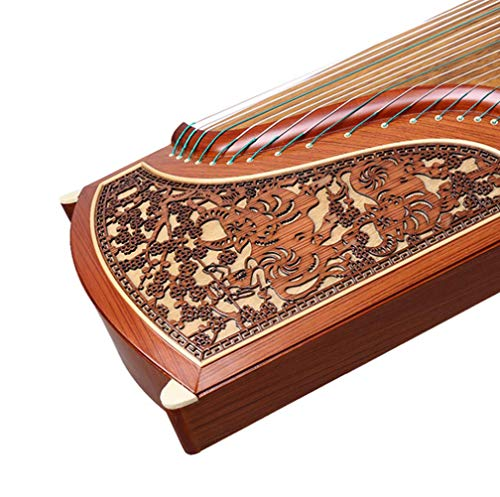 NHY Chinesisches Guzheng, traditionelles Guzheng, Reine Manöverdekoration,