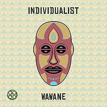 WaWaNe EP