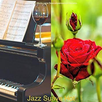 Jazz Suave Hot