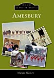 Amesbury (Images of Modern America)