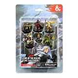 WizKids 72779 D&D Icons of the Realms Miniatures Epic Level...