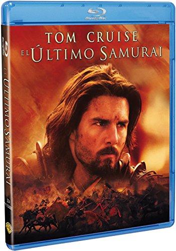 El Último Samurai en Bluray