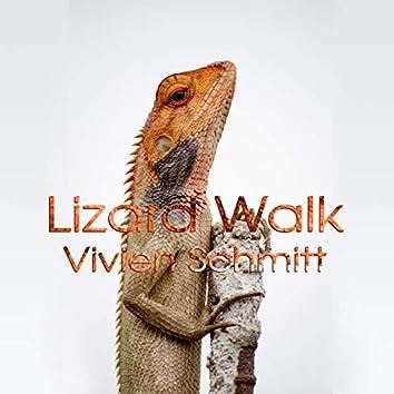 Lizard Walk
