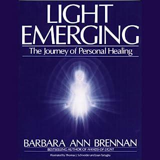Light Emerging cover art