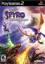 Legend of Spyro: Dawn of the Dragon - PlayStation 2