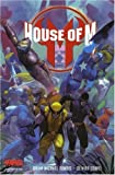 House Of M - Panini Comics - 21/08/2008