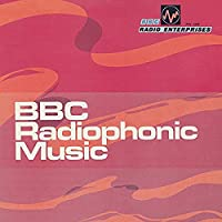 Bbc Radiophonic Music [Analog]