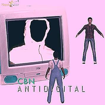 Antidigital