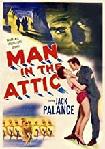 Man In The Attic