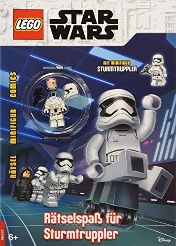 LEGO® Star Wars™ – Rätselspaß für Sturmtruppler