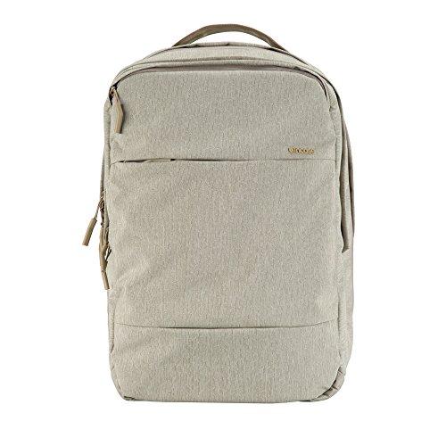 Incase Rucksack City Commuter Backpack - Heather Khaki
