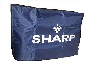 غطاء للحماية من الغبار لمكيف هواء شارب- 1.5 حصان - 2724337245016